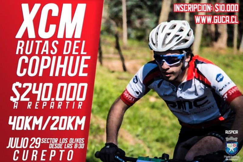 XCM Rutas del Copihue