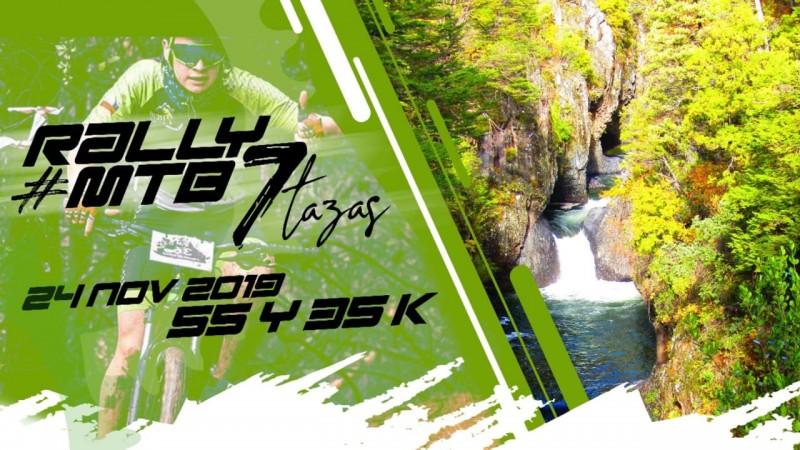 1er Rally MTB 7 Tazas