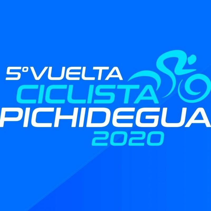 5ta Vuelta Ciclista Pichidegua 2020