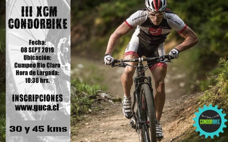 3er XCM Condor Bike