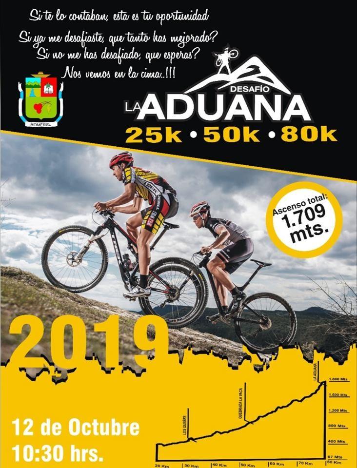 Desafío La Aduana 2019