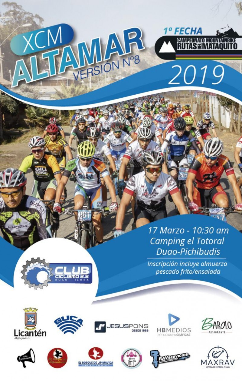 Altamar 2019