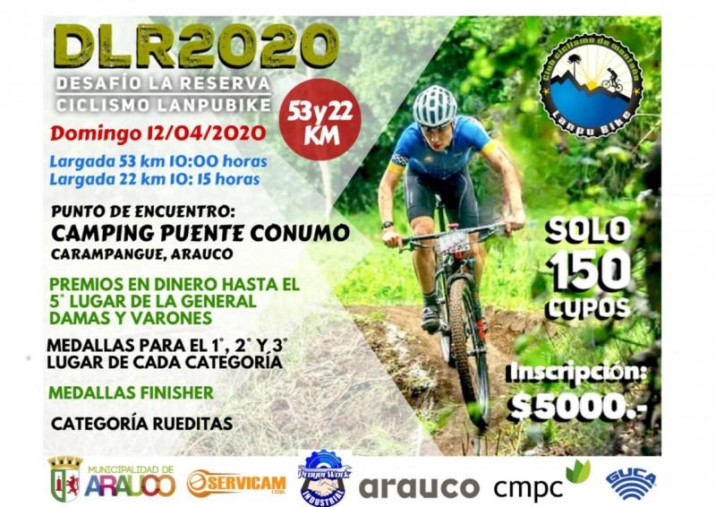 Desafío La Reserva - DLR2020
