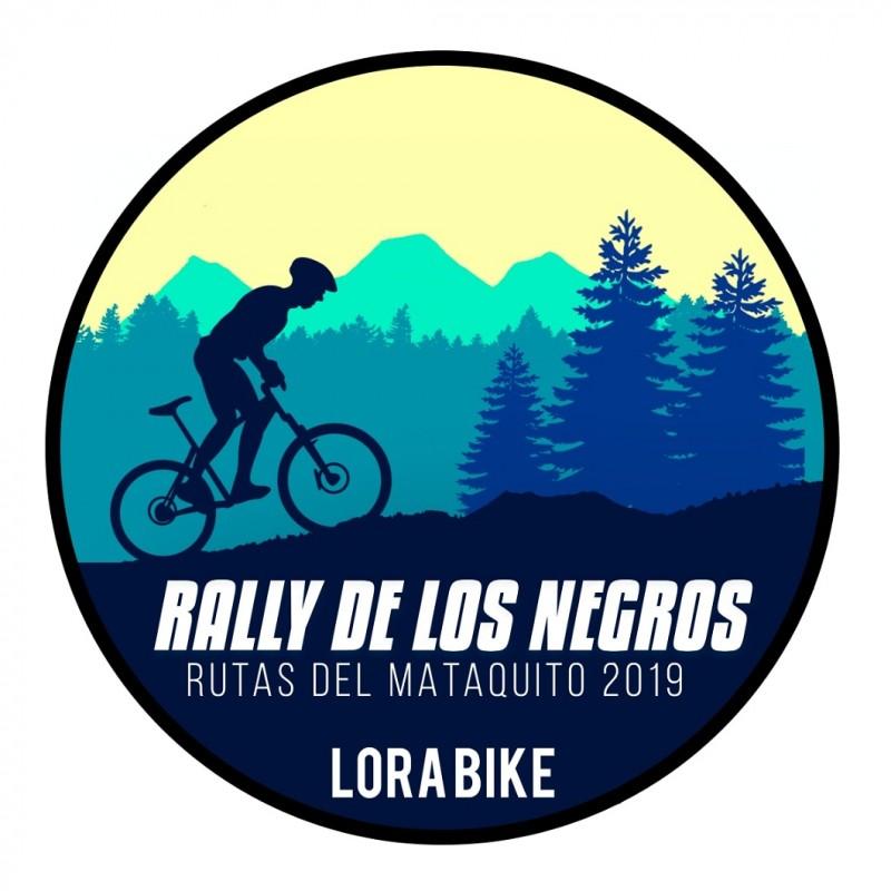 Rally de Los Negros 2019
