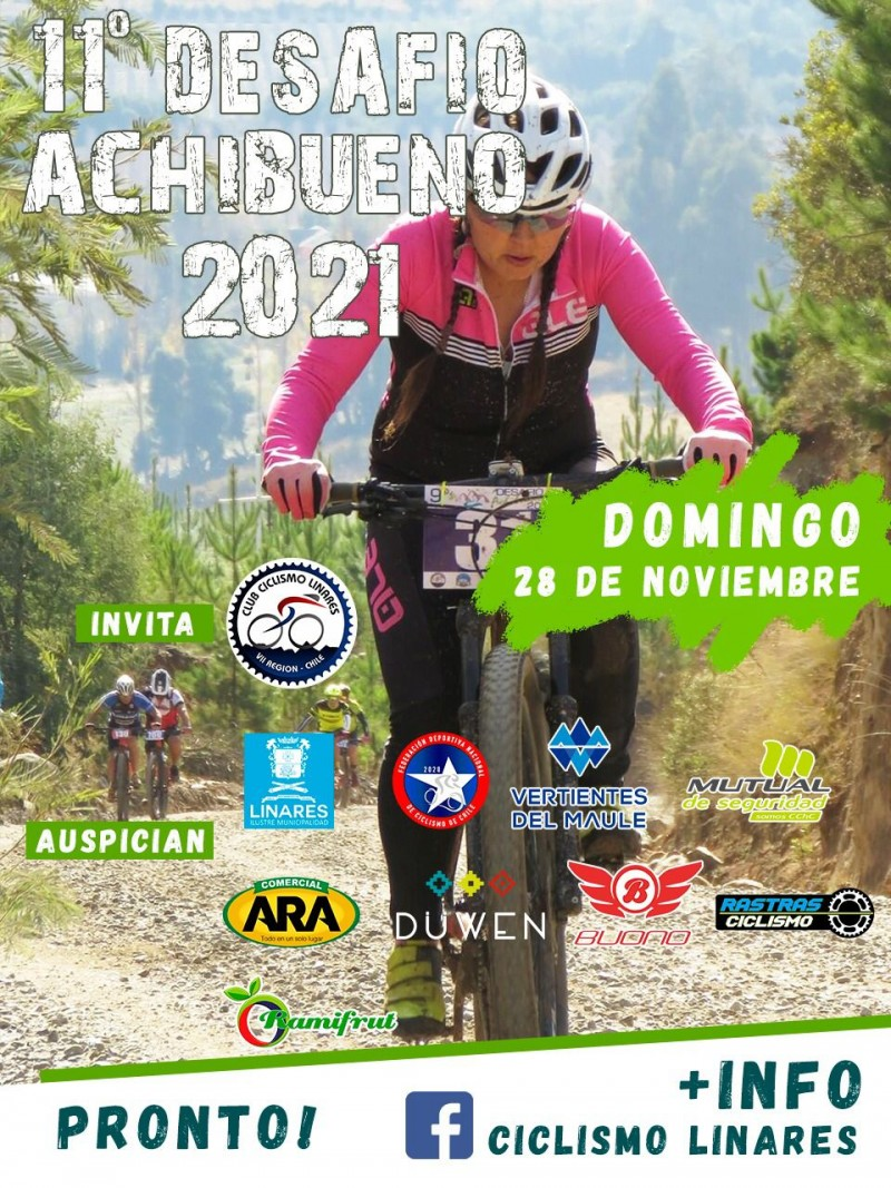 XCM Achibueno 2021