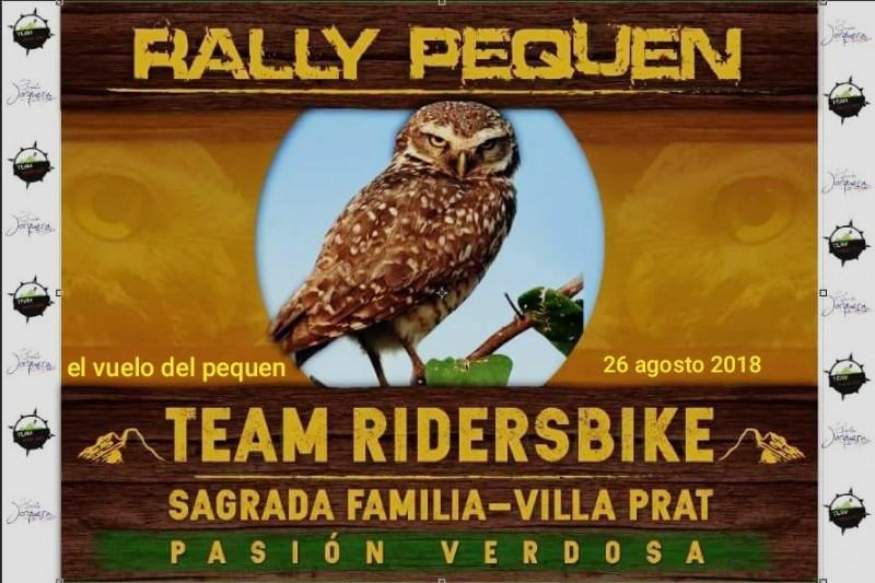Rally Pequén 2018