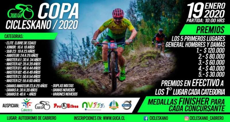 Copa CiclesKano 2020