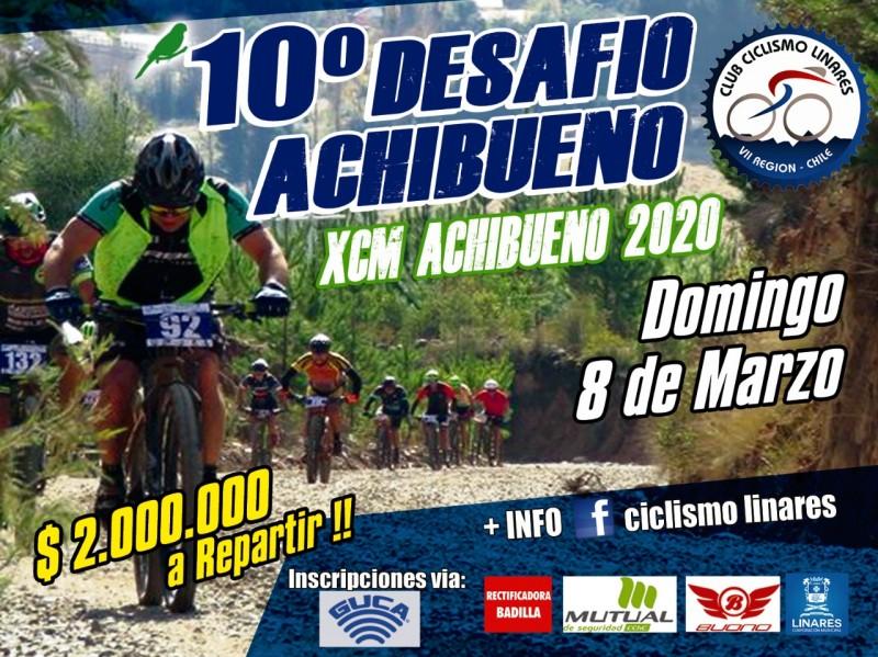 10° XCM Achibueno