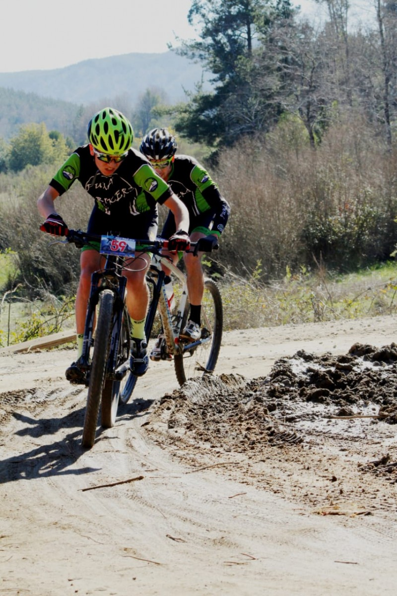 3° Copa Aniversario Puma Bikers