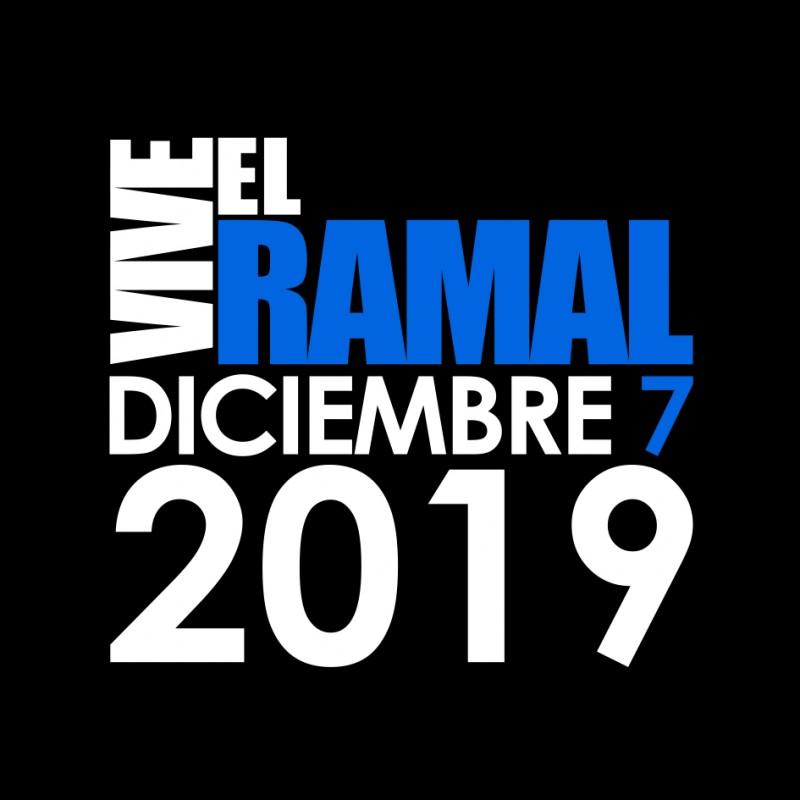Desafío Vive el Ramal 2019