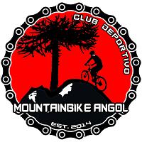 Mountainbike Angol