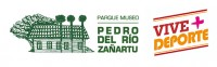 Vive+Deporte y Parque Museo Pedro del Rio Z.